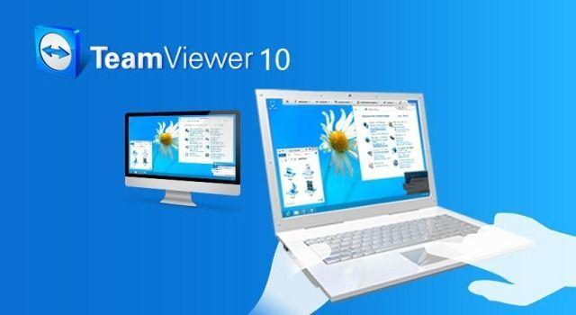 teamviewer 10 gratis