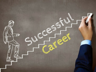4 Steps to plan a Successful Career