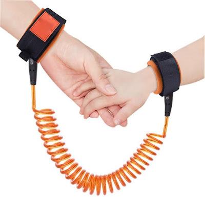 حزام اليد للاطفال