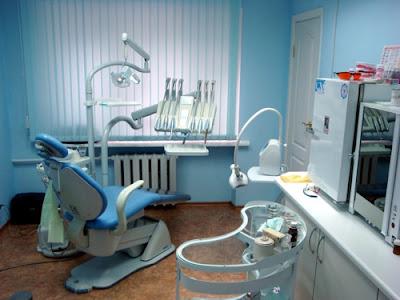 Жінка померла на прийомі у стоматолога