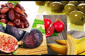 6 Buah-buahan Yang Disebutkan Dalam Al-Qur'an Serta Khasiatnya Untuk Tubuh Manusia