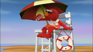 Sesame Street Elmo's World Helping