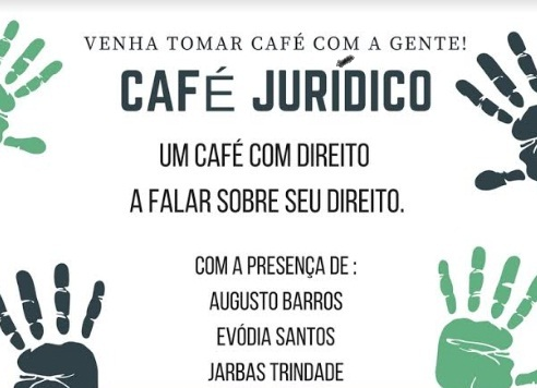 Centro de Cultura Luiz Freire realizou Café Jurídico sobre Direitos Humanos