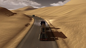 TruckSim Map 4.5.5
