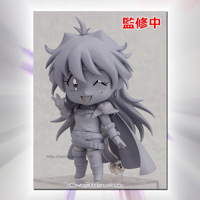 Novità per The Slayers sia dalla Good Smile Company che dalla Fujimi Shobo