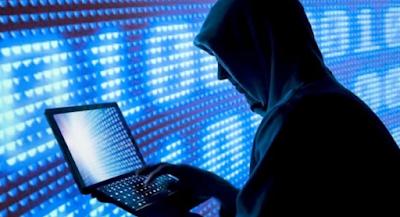 bahaya komputer dan internet