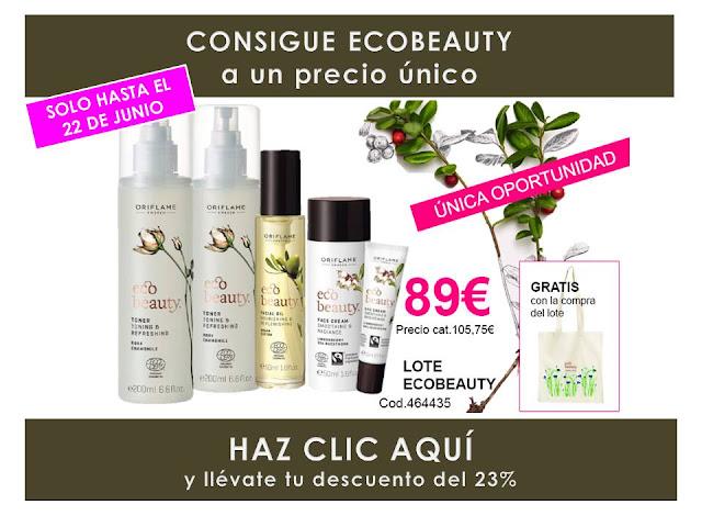 Compra Ecobeauty