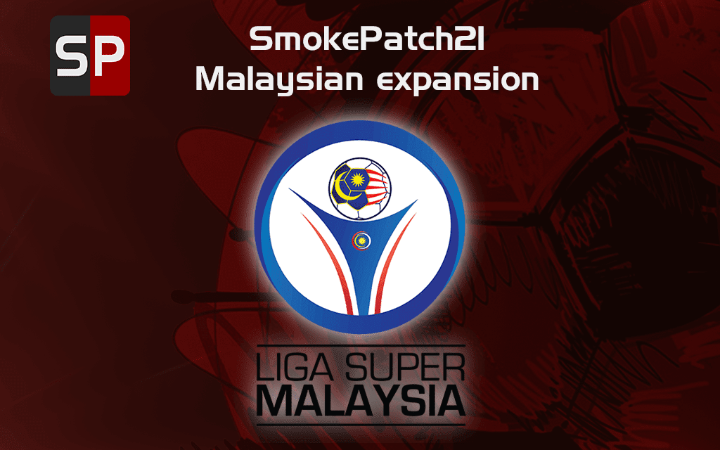 eFootball PES 2021 - Malaysia Super League Patch ( smokepatch21 version 21.3.3 or newer)