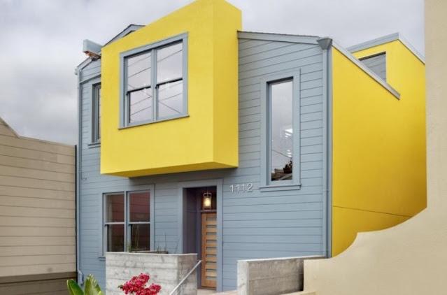building color combination