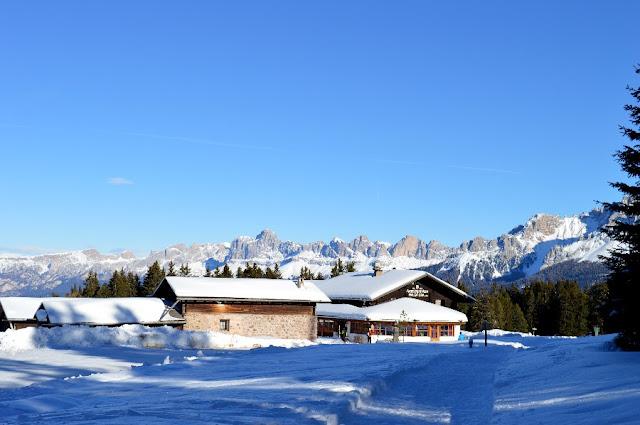 dove andare in montagna per chi non scia