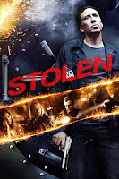Stolen (2012) Dual Audio [Hindi-DD5.1] 720p BluRay ESubs Download