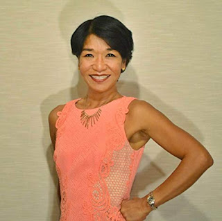 Mylene Leumin: Filipina-American author - FILAM
