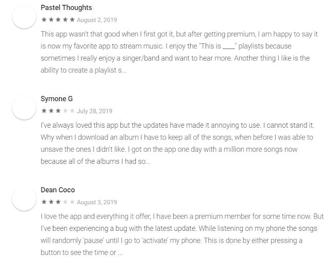 Spotify Premium Review
