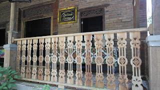 Zie Batik Malon