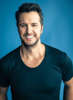 Country Star Luke Bryan Will Partner with Chevrolet