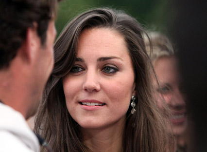 Kate Middleton venture Does a miscarriage