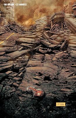 Review de SUICIDAS (Integral) de Lee Bermejo, ECC Ediciones.