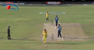 Namibia vs Uganda 1st T20I 2021 Highlights