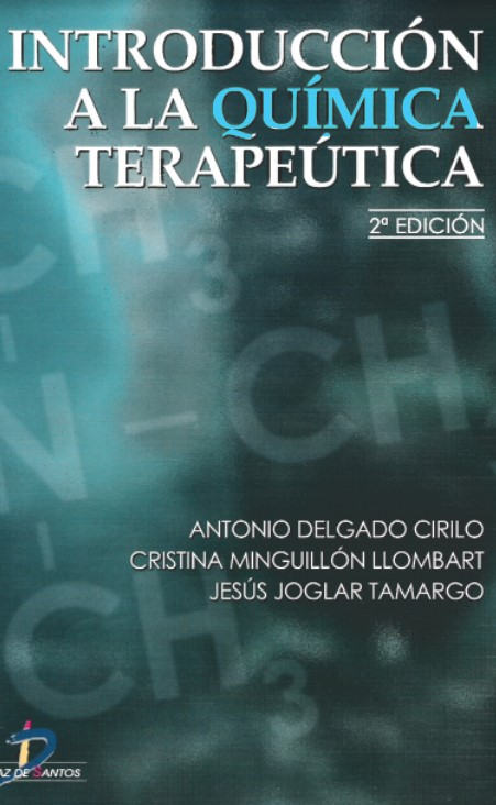 Introducción a la Química Terapéutica 2.ª Edición  en pdf