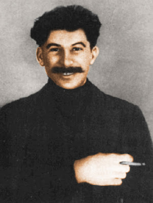 Photographie de Staline