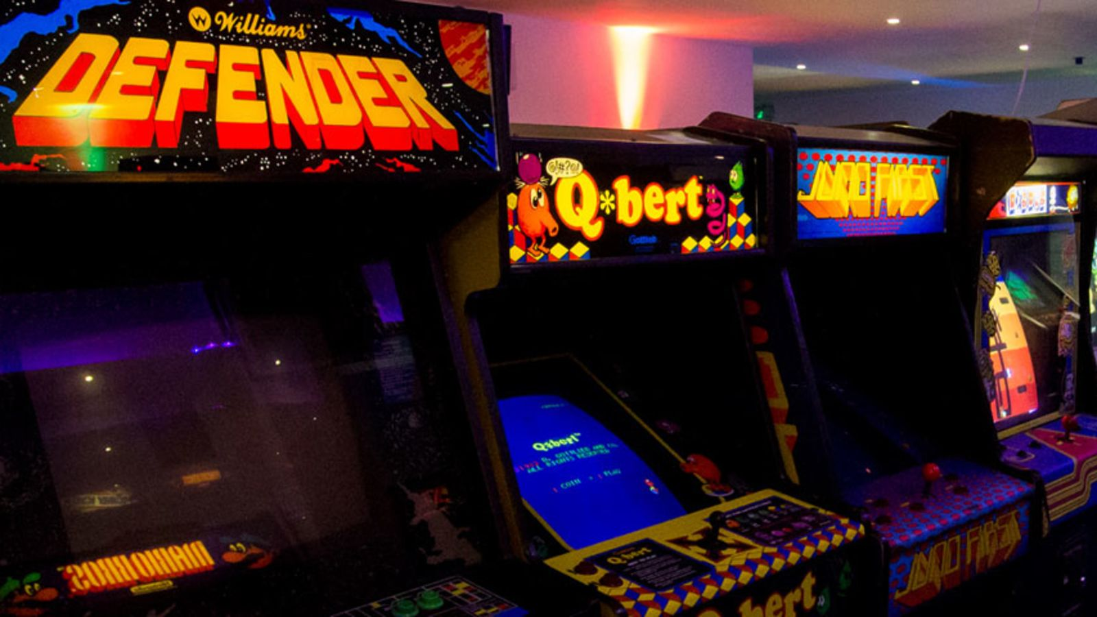 It's National Video Games Day! Take a Look At How The '80s Shaped Today's Industry