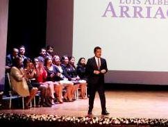 Arriaga acepta que Penal Metropolitano esté en San Pedro