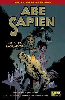 http://www.nuevavalquirias.com/abe-sapien-comic-comprar.html