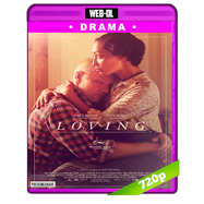 El matrimonio Loving (2016) WEB-DL 720p Audio Dual Latino-Ingles