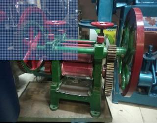 sugar cane manufacturing business kvptalk