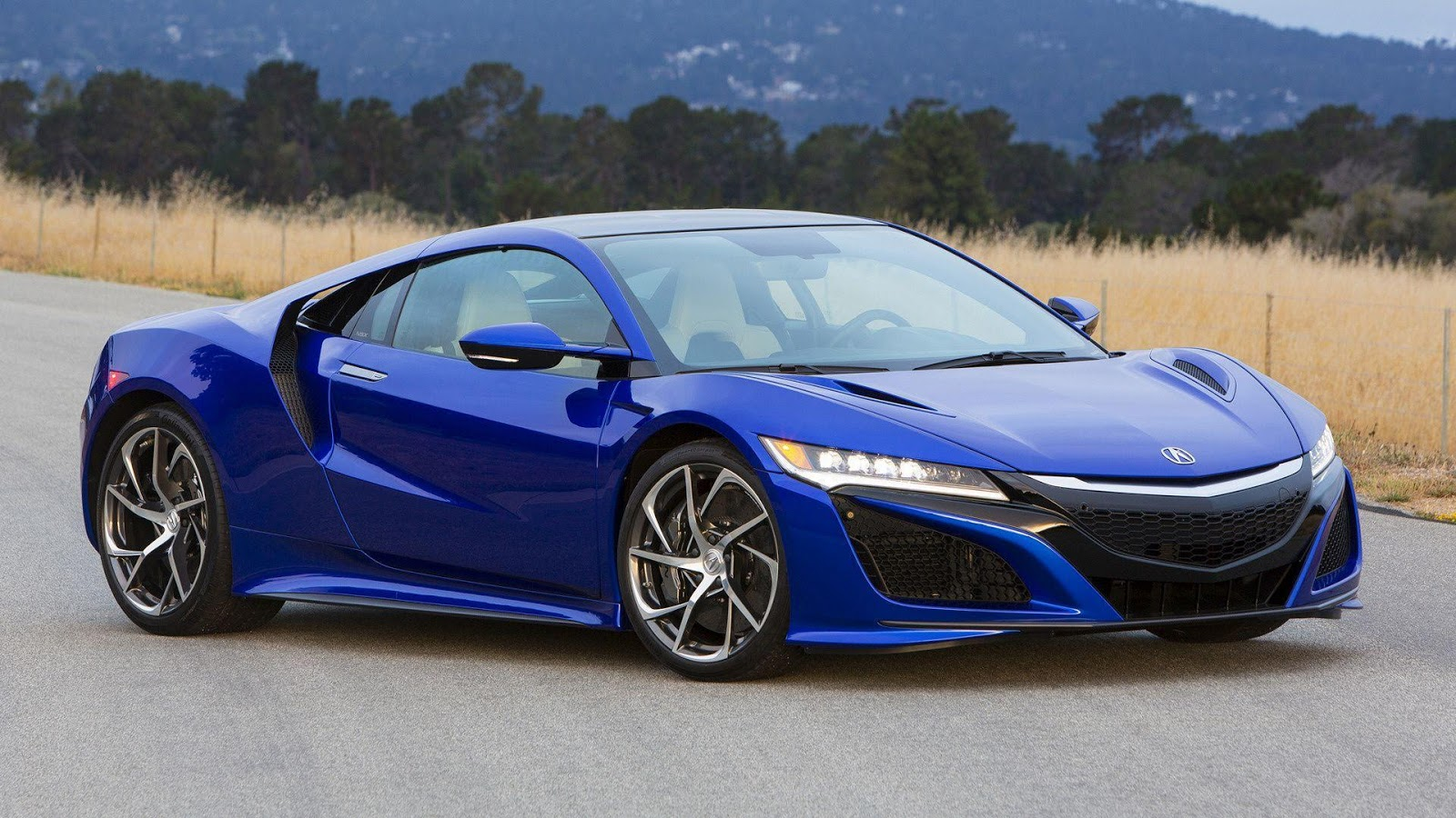 Acura NSX car wallpapers hd