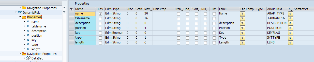 Dynamic Where Condition In Sap Abap