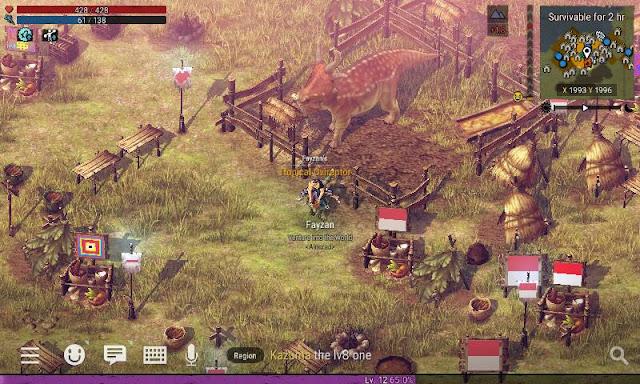Durango Limited Beta v1.0.0  Apk Terbaru