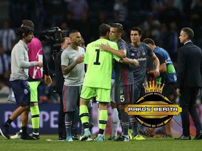 Casillas Gawangnya Dibobol Tiga Kali Oleh Benfica