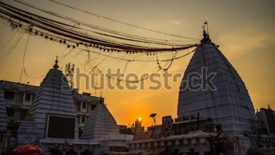 Babadham-Jyotirling