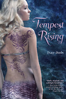 Book Review: Tempest Rising by Tracy Deebs