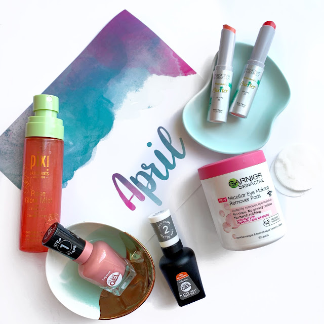 FOUR MUST HAVES UNDER $15 // APRIL FAVS
