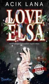 novel love elsa