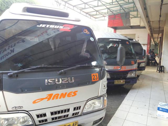 arnes shuttle