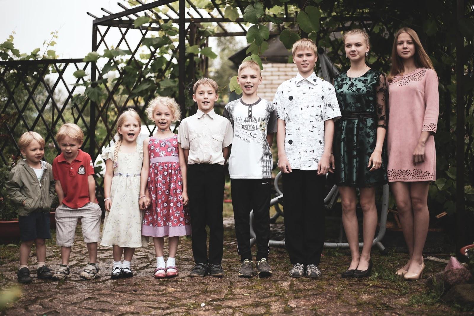 Derita anak sulung