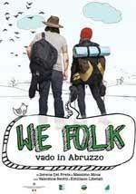 We Folk – Vado in Abruzzo