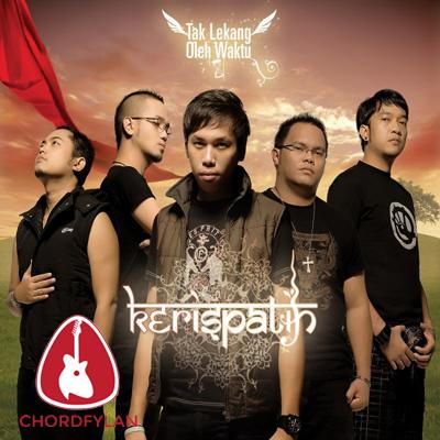 Download Chord Gitar Kesalahan Yang Sama – Kerispatih
