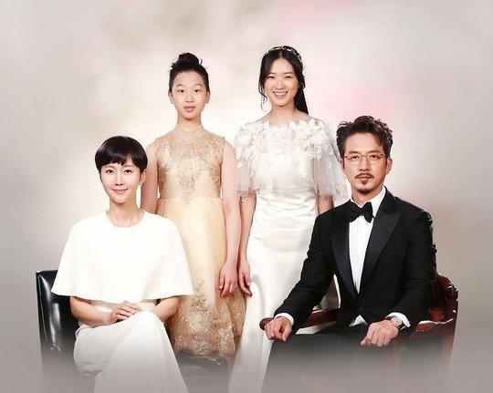 keluarga kang soon jang di sky castle