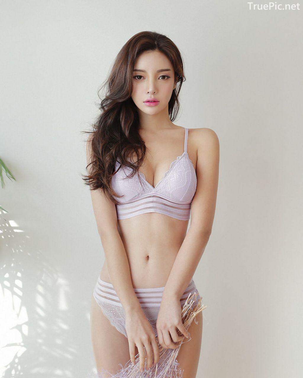 Jin Hee Korean Fashion Model - Love Me Lingerie Collection - TruePic.net - Picture 3