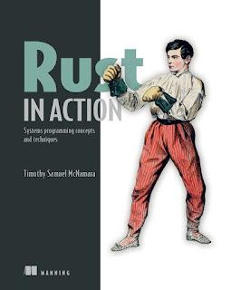 Rust in Action ebook