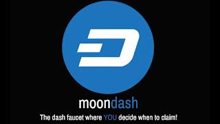 moondash 2018