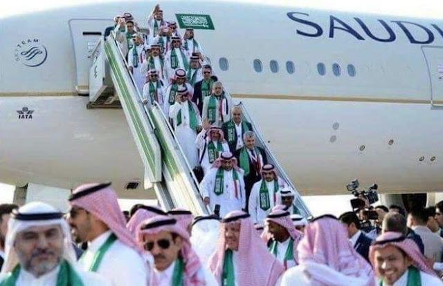 منظمة هيومن رايتس ووتش :  السعودية اعتقلت الأمير فيصل بن عبد الله آل سعود نجل الملك الراحل عبد الله