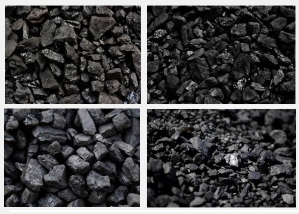 Indian and Indonesian coal for brick firing