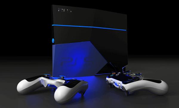 معلومات جديدة عن معالج رسومات جهاز PS5 تم الكشف عنها ، إليكم من هنا..