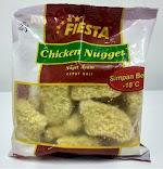 Chicken Nugget Ayam Fiesta 250g