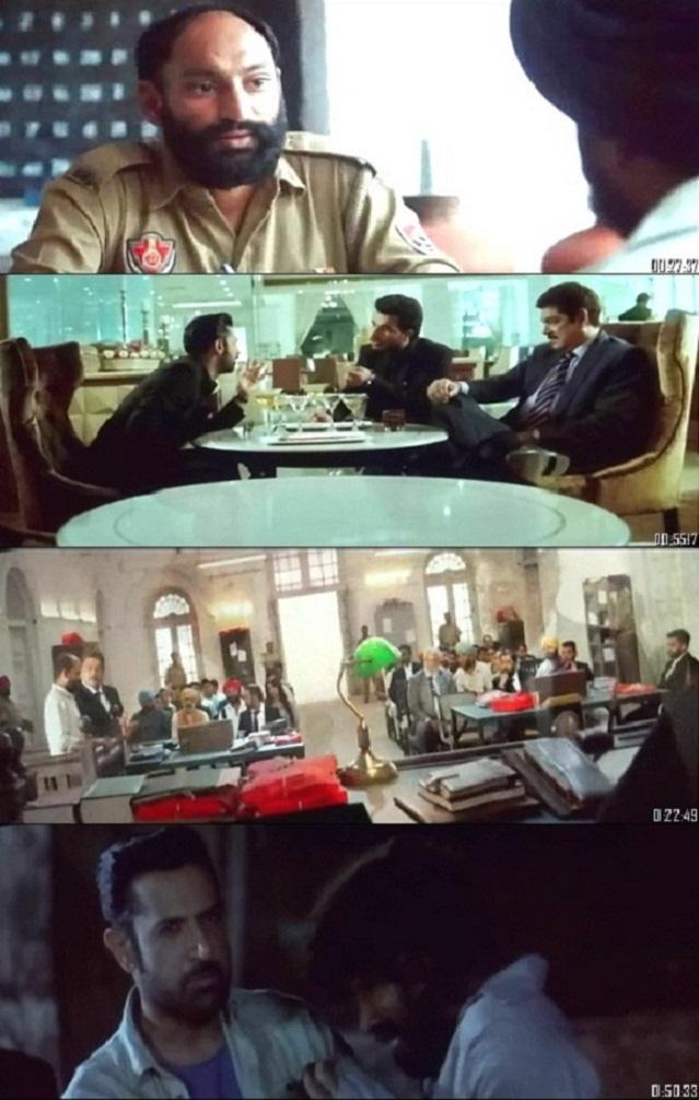 Kaptaan 2016 Punjabi Full Movie DVDRip Download